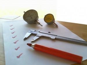 Messtechnik und System-Optimierung